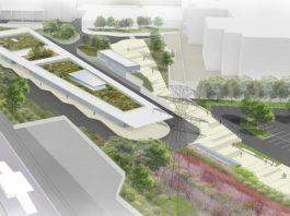 kipling redevelopment rendering