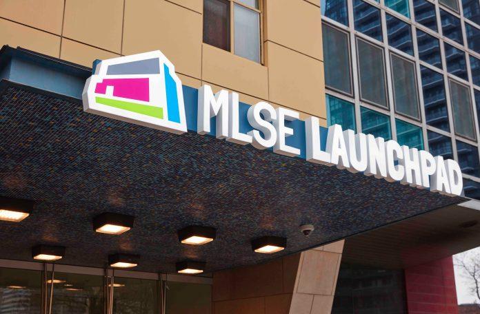 MLSE launchpad
