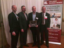 pcl safety award hamilton