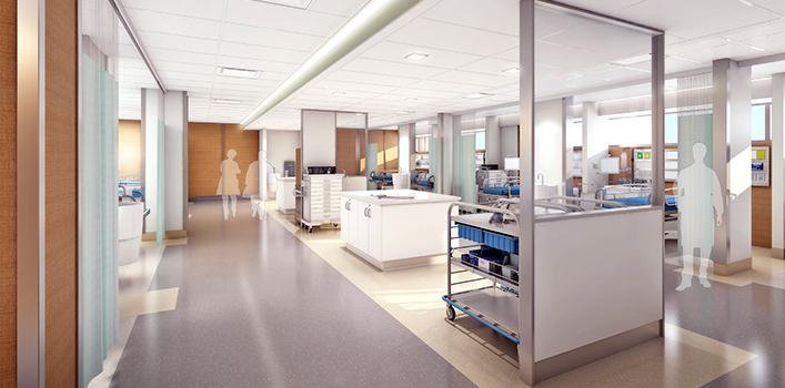 EllisDon awarded $288 5 million contract for Mount Sinai