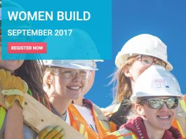 CAWIC women build screen shot