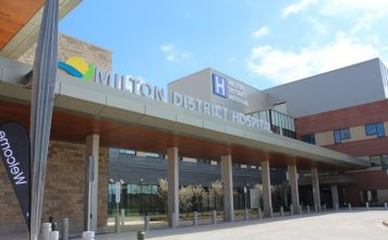 Milton District Hospital Expansion