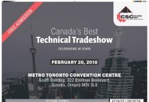 csc building expo flyer