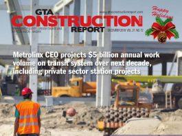 GTA Dec 2018 cover