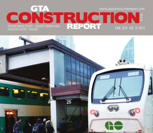 June 2019 GTA Cover