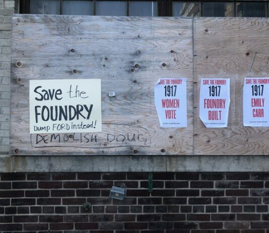 foundry lead