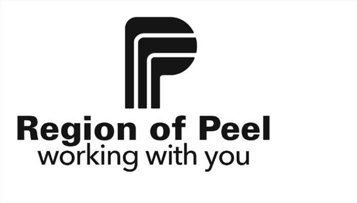 peel logo