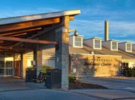 brampton wellness centre