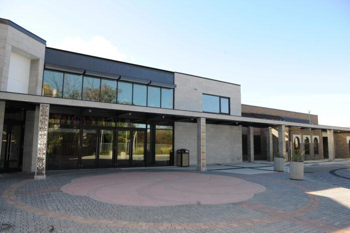 Armenian community centre