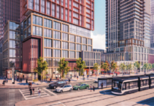 golden mile rendering